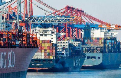 Η Ε.Ε. είναι πλέον σε θέση να επωφεληθεί από αυτές τις διευρυνόμενες αγορές