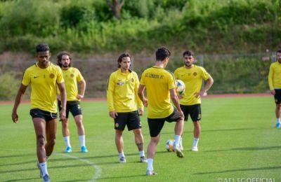 ΑΕΛ-ΤΣΣΚΑ Σόφιας 0-0: «Κόλλησαν στο μηδέν»