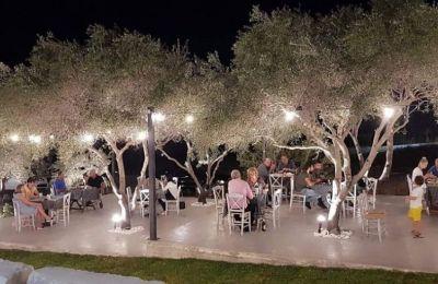 Από την κουζίνα βγαίνουν καθημερινά νόστιμες κυπριακές γεύσεις