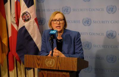 Ο κ. Γκουτέρες εισηγείται παράταση της εντολής της αποστολής της ειρηνευτικής δύναμης των ΗΕ μέχρι τις 31 Ιανουαρίου 2020