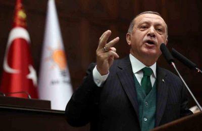 Ο Ταγίπ Ερντογάν αναφέρθηκε και στους τουρκικούς πυραύλους Bora, λέγοντας ότι δίνουν μεγάλο πλεονέκτημα στην Τουρκία
