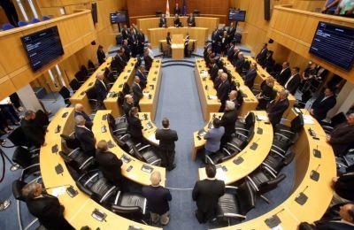 Ευχή όλων να λυτρωθεί η Κύπρος από τα δεσμά της κατοχής