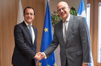 Επιβεβαιώθηκε το εξαιρετικό επίπεδο συνεργασίας μεταξύ των δυο χωρών
