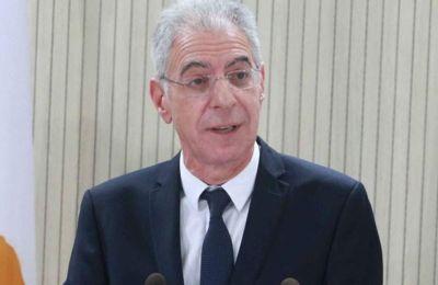 Ο Κυβερνητικός Εκπρόσωπος αλλά και ο Υπουργός Εξωτερικών Νίκος Χριστοδουλίδης θα παραστούν σε δείπνο