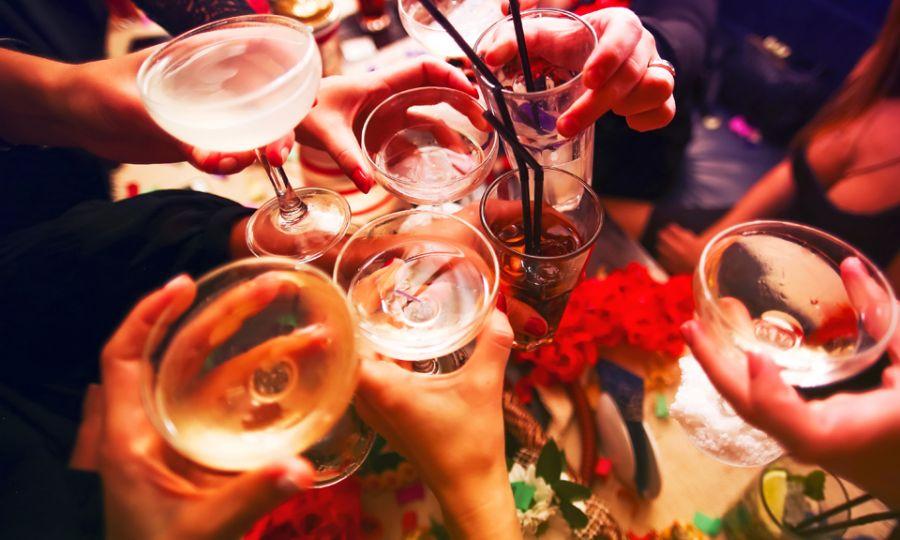 Το αλκοόλ βλάπτει το ήπαρ μέσω οξειδωτικών μηχανισμών, με την ελάττωση των κυτταρικών αντιοξειδωτικών παραγόντων