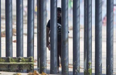 Η κατάσταση στα σύνορα με το Μεξικό έχει μετατραπεί σε κεντρικό πολιτικό ζήτημα στις ΗΠΑ