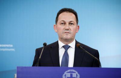 Ο κυβερνητικός εκπρόσωπος είπε ότι μέχρι το τέλος της εβδομάδος θα ανακοινωθεί η επιλογή της κυβέρνησης για τον Έλληνα εκπρόσωπο στην Κομισιόν