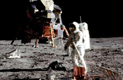 Moon Village Association: Mη κυβερνητικός οργανισμός για το κοινό που ενδιαφέρεται για την ανάπτυξη του Σεληνιακού Χωριού