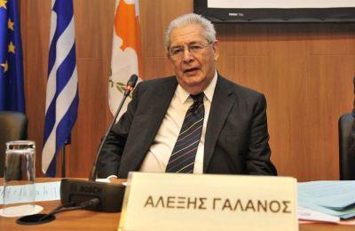 Ο δήμαρχος Αμμοχώστου Αλέξης Γαλανός απεβίωσε τη Δευτέρα ενώ βρισκόταν σε διακοπές στην Κω