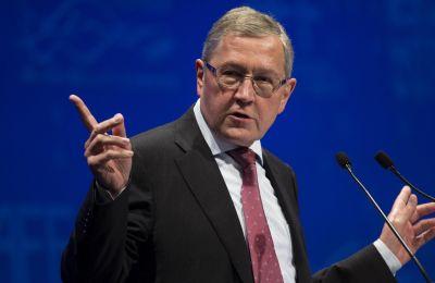 Ο Κλάους Ρέγκλινγκ είπε ότι προκύπτει καθυστέρηση στην υλοποίηση των μεταρρυθμίσεων