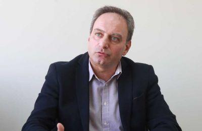 Ο Στέφανος Στεφάνου επεσήμανε πως ούτε οι τριμερείς ούτε οι στρατιωτικές συνεργασίες με ΗΠΑ-Ισραήλ απέτρεψαν τις τουρκικές γεωτρήσεις