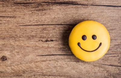 Ο βαθμός στον οποίο ο καθένας από εμάς έχει αποδεχθεί τον εαυτό του είναι θεμελιώδους σημασίας για την πορεία προς την ευτυχία