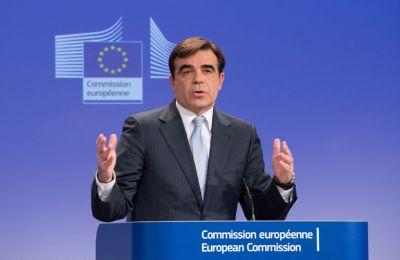 Ο πρωθυπουργός κρατάει τα χαρτιά του κλειστά, αλλά ως φαβορί για τη θέση αυτή τη στιγμή ξεπροβάλλει ο Μαργαρίτης Σχοινάς