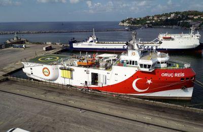 Την πληροφορία επιβεβαίωσε ο Υπουργός Ενέργειας και Φυσικών Πόρων της Τουρκίας