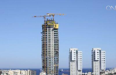 Το ONE, θα περιλαμβάνει 37 ορόφους, 83 πολυτελή διαμερίσματα, συμπεριλαμβανομένου και ενός τριώροφου ρετιρέ.