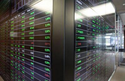 Η αξία των συναλλαγών διαμορφώθηκε στα €98.659