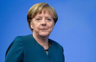 Τα 14 χρόνια παραμονής της στην καγκελαρία αφήνουν ένα ανεξίτηλο αποτύπωμα στα πολιτικά δρώμενα της Γερμανίας