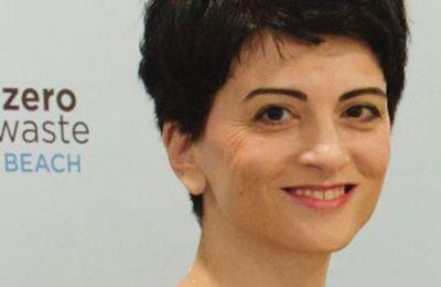 Διευθύντρια Επικοινωνίας και Δημοσίων Σχέσεων της Α/φοι Λανίτη