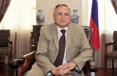 «Τίποτα δεν πρέπει να εμποδίζει τις διαπραγματεύσεις για το κυπριακό πρόβλημα»