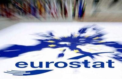 Οι χαμηλότεροι ετήσιοι ρυθμοί πληθωρισμού παρατηρήθηκαν στην Ελλάδα (0,2%) και την Κύπρο (0,3%).