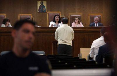 Ο κατηγορούμενος περιέγραψε το πως μπήκε στην οργάνωση το 2011 έπειτα από μια τελετή μνήμης για τα Ιμια, που τον «γοήτευσε»
