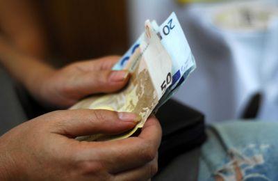 Τα στοιχεία που παρουσιάζονται αφορούν τις πληρωμές που έγιναν μέσω του λογιστικού συστήματος FIMAS