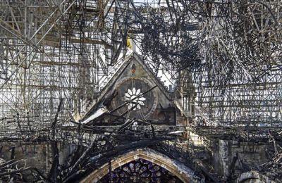 «Ο υπάλληλος που παρακολούθησε τον πίνακα συναγερμού καπνού στον καθεδρικό ναό της Παναγιάς των Παρισίων, ήταν μόλις τρεις μέρες στη δουλειά»