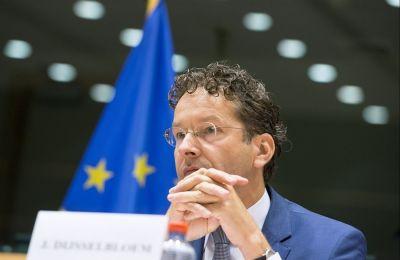 Για τις χώρες της Νότιας Ευρώπης, ο Ντάισελμπλουμ διετέλεσε κεντρικό ρόλο στην πολιτική λιτότητας που επιβλήθηκε κατά την περίοδο της προεδρίας του στο Eurogroup