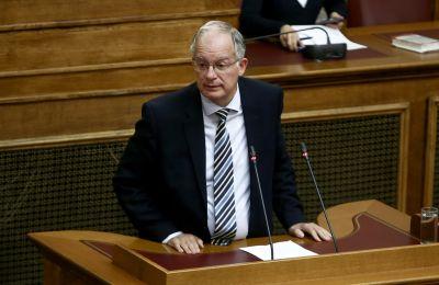Την εκλογή του κ. Τασούλα στήριξαν οι ΚΟ της ΝΔ, του ΣΥΡΙΖΑ, του ΚΙΝΑΛ, της Ελληνικής Λύσης και του ΜεΡΑ25