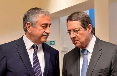 Προαπαιτούμενο η Τουρκία να σταματήσει τις έκνομες ενέργειες στην ΑΟΖ της Κύπρου