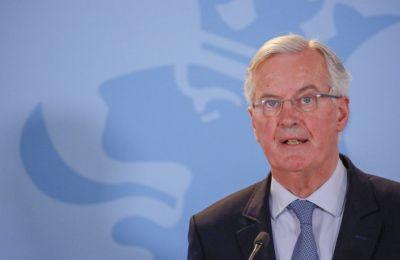 Το Ηνωμένο Βασίλειο δεν ήταν έτοιμο να φύγει χωρίς συμφωνία την αρχική ημερομηνία του Brexit