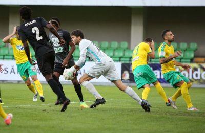 Πετροκούπ-ΑΕΚ 0-1: Σφράγισε πρόκριση στο φινάλε και βλέπει Λέφσκι Σόφιας (vid)