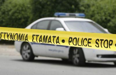 Εντοπίστηκαν και παραλήφθηκαν δύο αεροβόλα όπλα και τρεις γεμιστήρες
