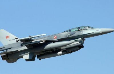 «Μετά τη βάρβαρη επίθεση στην Αρμπίλ, εξαπολύσαμε την πιο εκτεταμένη μας αεροπορική επιχείρηση στο Καντίλ και καταφέραμε πολύ βαρύ πλήγμα στο PKK»