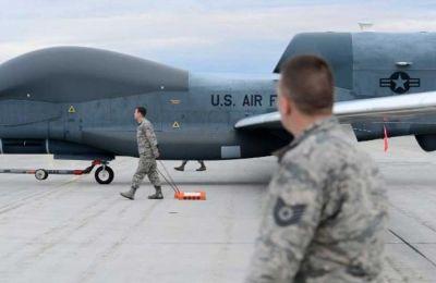 Υφυπουργός Άμυνας του Ιράν: «Ανησυχώ ότι οι ΗΠΑ κατέρριψαν δικό τους drone»