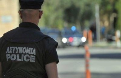 Ο συγκεκριμένος αστυνομικός είναι κάτοχος πιστοποιητικού πρώτων βοηθειών