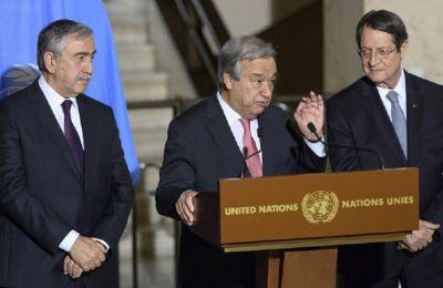 Το Συμβούλιο Ασφαλείας συνέρχεται στις 3 το απόγευμα ώρα Νέας Υόρκης