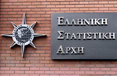 Τα στοιχεία της ΕΛΣΤΑΤ παρέχουν επίσης μία «ακτινογραφία» για την κατανομή των δαπανών και την δομή των εσόδων του κράτους.