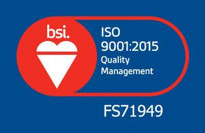 Ανανέωση της πιστοποίησης της Gan Direct με ISO 9001:2015