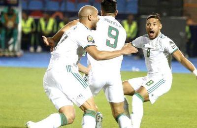 Κόπα Άφρικα: Πρωταθλήτρια η Αλγερία, 29 χρόνια μετά! (vid)