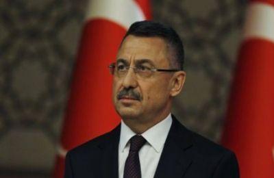Για την εισβολή του 1974, ο Τούρκος Αντιπρόεδρος είπε ότι έσωσε τους Τ/κ από την καταδυνάστευση