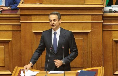 Σύμφωνα με τις εξαγγελίες του πρωθυπουργού, στον προϋπολογισμό για το 2020 δεν θα διαταραχθεί η δημοσιονομική ισορροπία