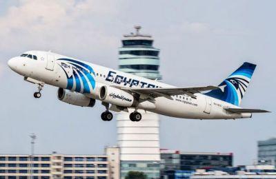 Οι Βρετανικές Αερογραμμές είχαν ανακοινώσει χθες Σάββατο την αναστολή των πτήσεών της προς το Κάιρο για επτά ημέρες