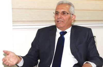 Μιλά για τη στάση της Ρωσίας που, όπως λέει, έχει μετακινηθεί από τη θέση της στο κυπριακό