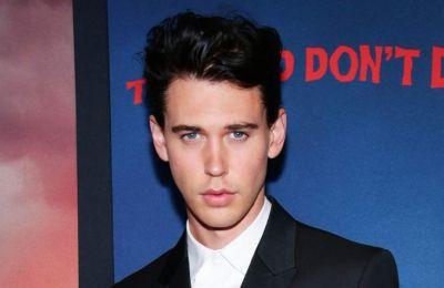 Ο 27χρονος Μπάτλερ έχει πρωταγωνιστήσει στη σειρά The Shannara Chronicles του MTV