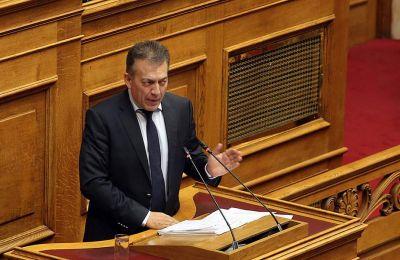 Ο υπουργός δεσμεύτηκε ότι το Νοέμβριο θα κατατεθεί νομοθετική πρωτοβουλία με στόχο την 1η Ιουνίου του 2020 το 43,33% των συντάξεων