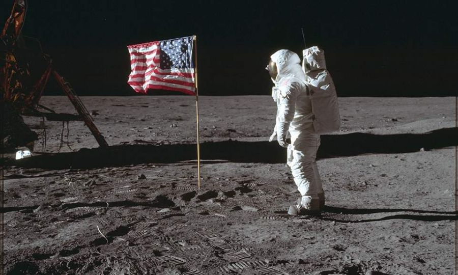 Η 50ή επέτειος τιμάται με πλήθος εκδηλώσεων, συνεδρίων και εορτασμών στις Ηνωμένες Πολιτείες και στη NASA εδώ και μήνες