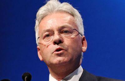 Παραιτήθηκε ο Βρετανός Υπουργός Ευρώπης σερ Άλαν Ντάνκαν