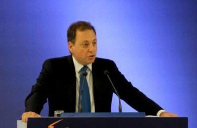 Με αίσθημα ευθύνης αποδέχτηκα την τιμητική πρόταση του πρωθυπουργού Κυριάκου Μητσοτάκη, ανέφερε σε δήλωσή του ο κ. Λιβανός