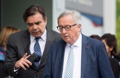 Η επιλογή του Μαργαρίτη Σχοινά ως εκπροσώπου της Επιτροπής από τον Ζαν-Κλοντ Γιούνκερ απεδείχθη σοφή.